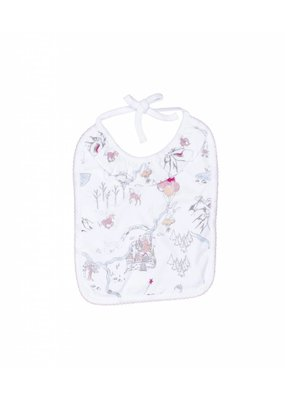 Livly LIVLY Princess Land Bib