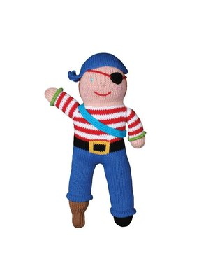 "Zubel Zubel 7"" Arr-nee the Pirate Rattle"