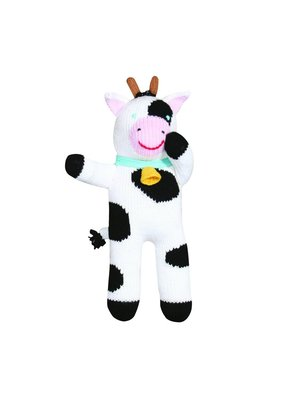 "Zubel Zubel 7"" Cowleen the Cow Rattle"