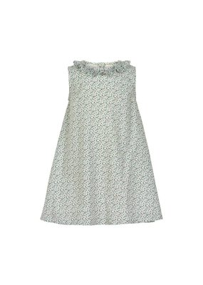 Creamie Cloud Rice Dress