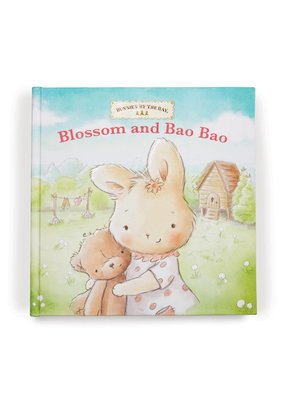 Bunnies By the Bay Friendship Blossoms Book