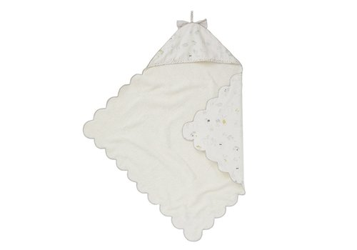 Pehr Pehr Magical Forest Hooded Towel