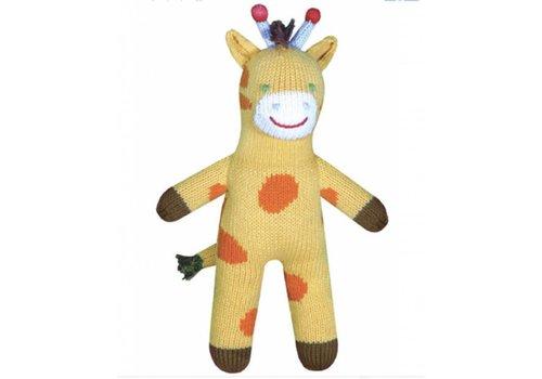 "Zubel Zubel 7"" Giraffe Rattle"