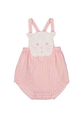 Pixie Lily Pixie Lily Kitty Sunsuit