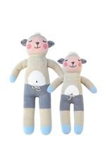 "Bla Bla Kids Bla Bla Sheep ""Wooly"""