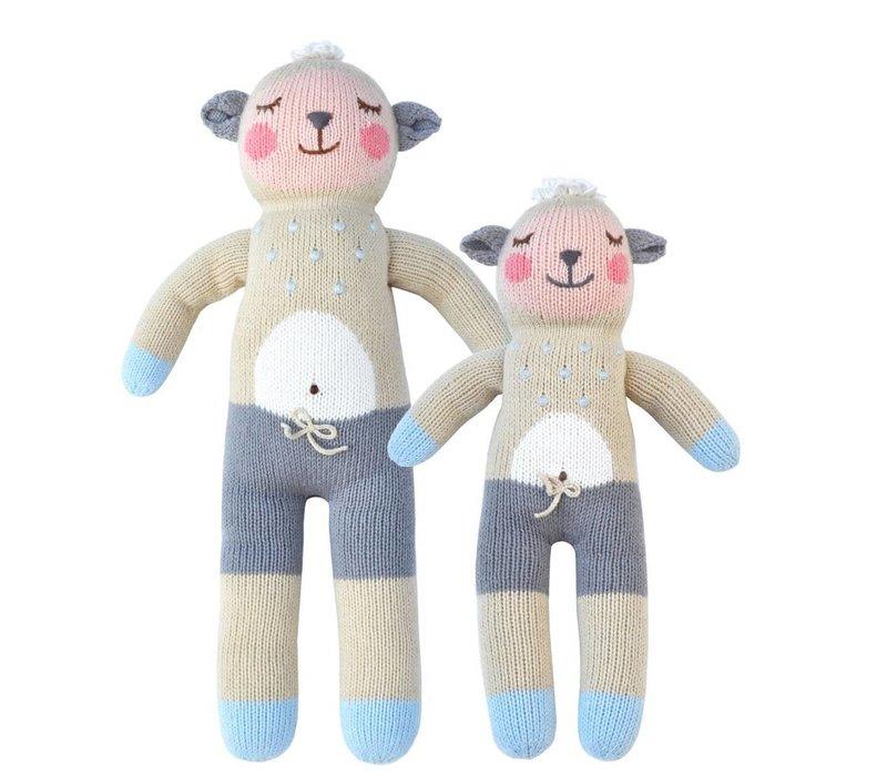 "Bla Bla Sheep ""Wooly"""