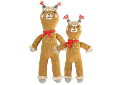 "Bla Bla Kids Bla Bla ""Machu the Alpaca"""