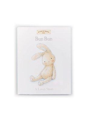 Bunnies By the Bay Bun Bun Book