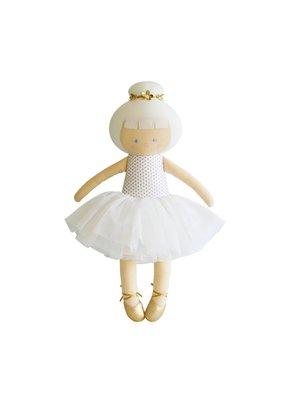 Alimrose Alimrose Baby Ballerina Doll