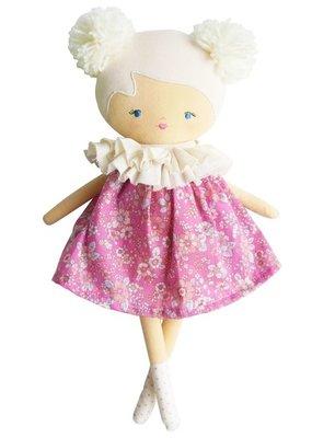 Alimrose Alimrose Baby Ellie Doll