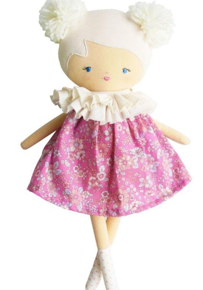 Alimrose Baby Ellie Doll
