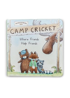 Bunnies By the Bay Bunnies by the Bay Camp Cricket Book