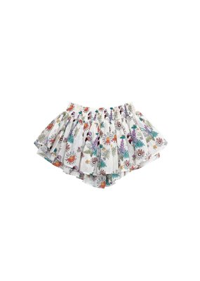 Velveteen Eloise Paint by Numbers Skort