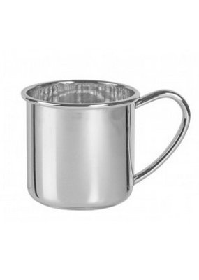 Web Pewter Web Pewter Classic Baby Cup