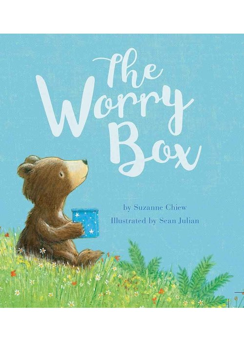 The Worry Box Book