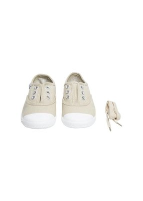 Chus Shoes Chus Khaki Dylan Canvas Shoe