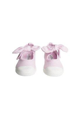 Chus Shoes Chus Light Pink Athena Canvas Shoe
