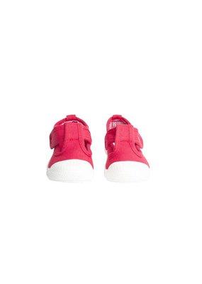 Chus Shoes Chus Red Chris Canvas Shoe