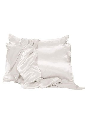 PJ Harlow PJ Harlow Standard Satin Pillow Cases