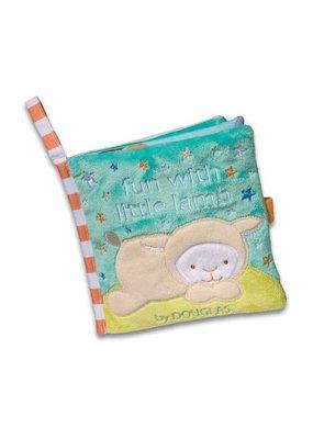Douglas Toys Lamb Soft Book