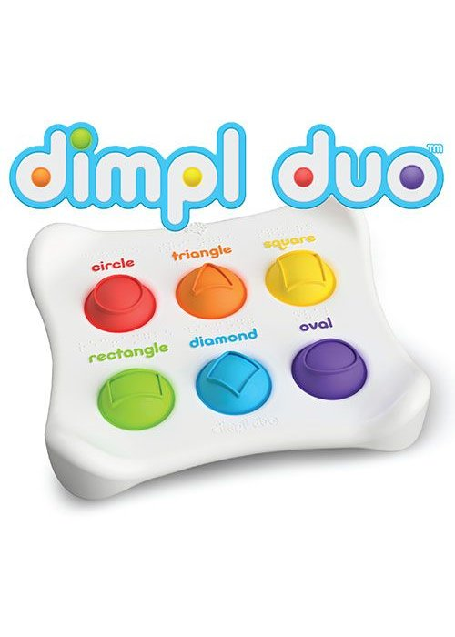 Fat Brain Toys Dimple Duo