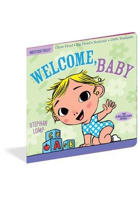 Workman Indestructibles Welcome, Baby