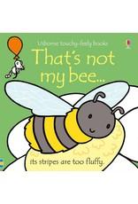 Usborne Not My Bee