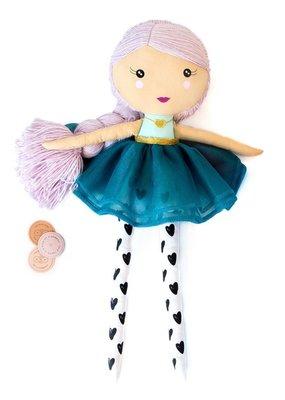Doll  Kind Doll Kind Fair Doll