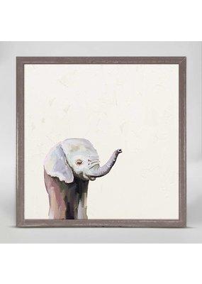 Greenbox Greenbox Elephant Art 7x7