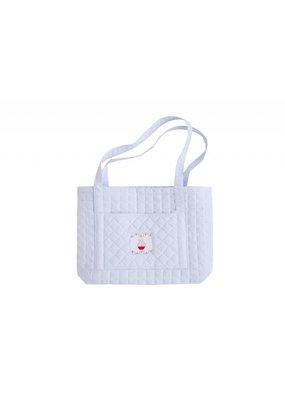 Little English Little English Boat Luggage Tote