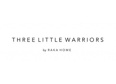 Three Little Warriors
