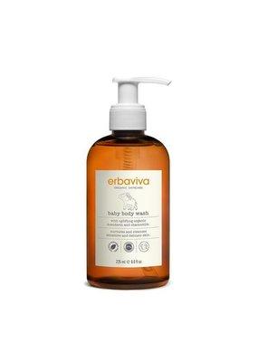 Erbaviva Erbaviva Organic Bodywash