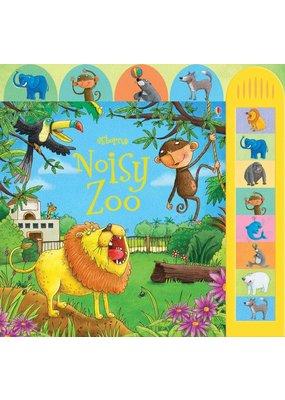Usborne Usborne Noisy Zoo