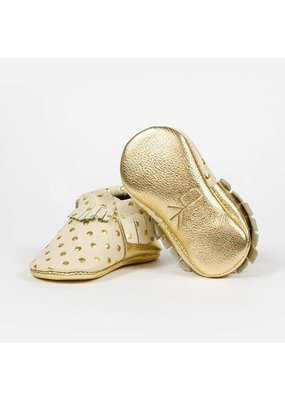 Freshly Picked Freshly Picked Heirloom in Cream Moccasin