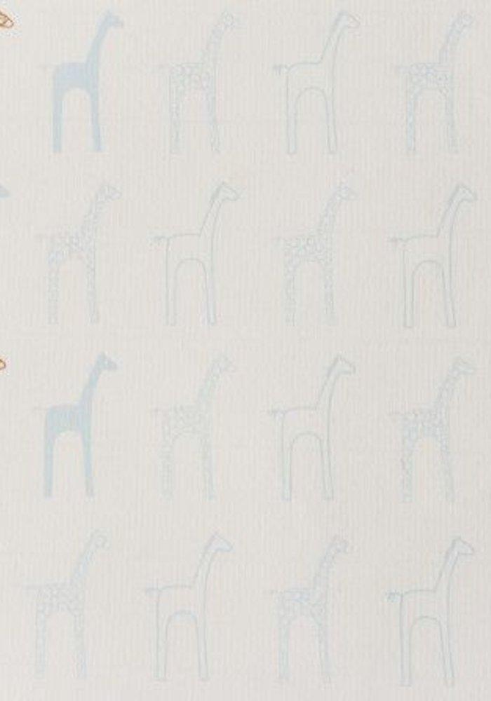 Blue Scented Drawer Liner