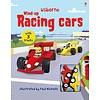 Usborne Wind-Up Race Car Book