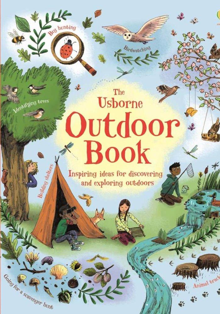 Outdoor Book