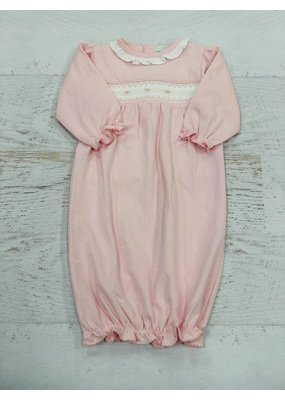 Little Threads Sweet Pink Gown