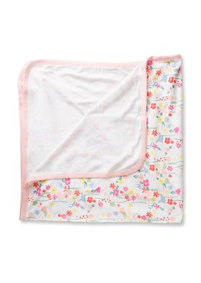 Sapling Sapling Snuggle Wrap Floral