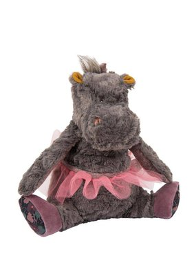 Magicforest Moulin Roty Camelia the Hippo