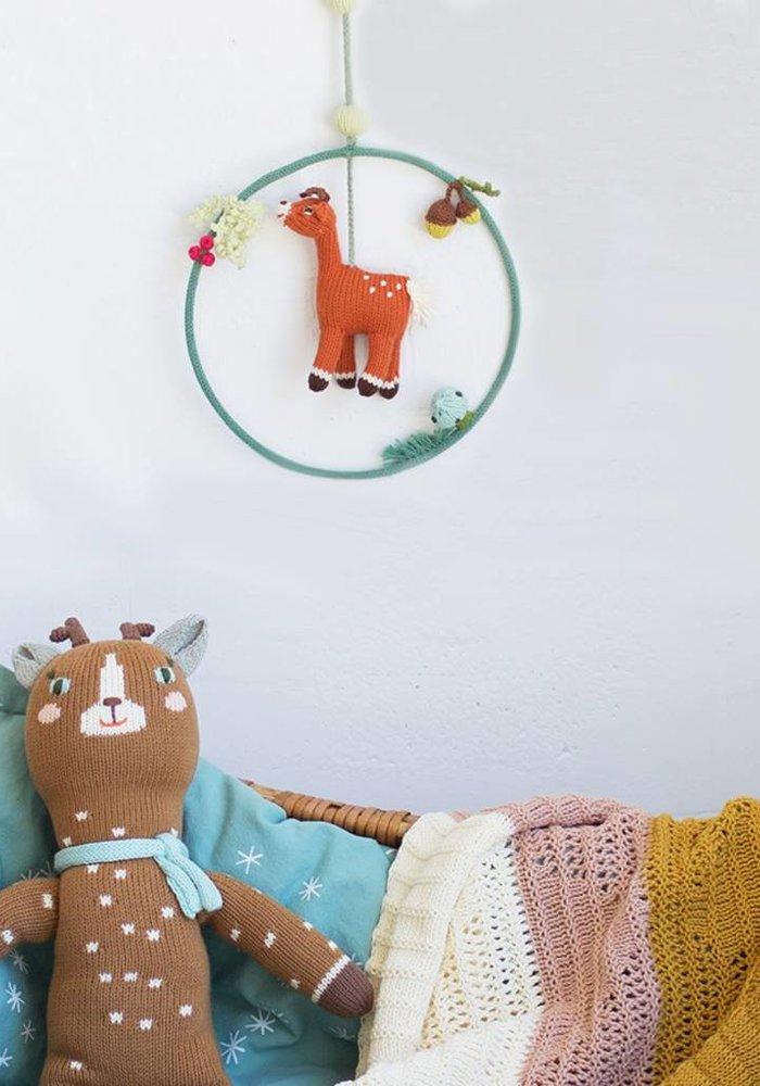 Deer Dream Ring