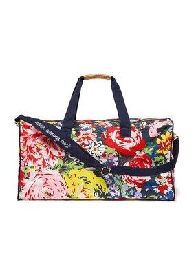 Bando Getaway Duffle Bag Flower Shop