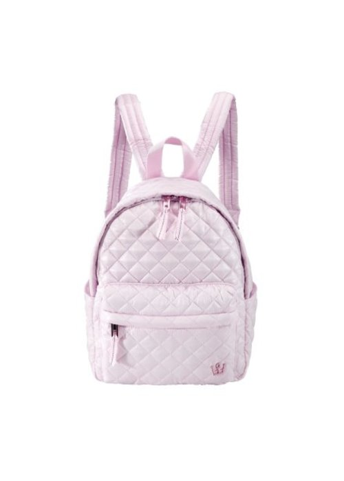 Oliver Thomas 24/7 Small Backpack Light Pink