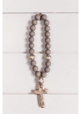 "Sercy Studio Sercy Norah Blessing Beads 12"""