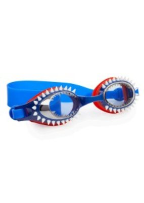 Bling20 Fish-N-Chips Goggles