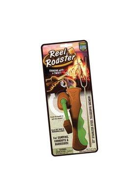 Hog Wild New Reel Roaster