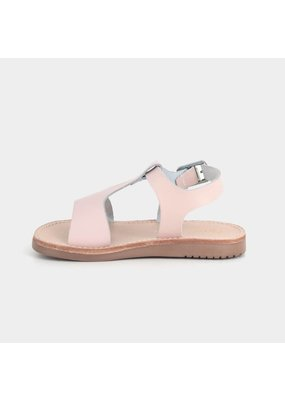 Freshly Picked Blush Malibu Sandal