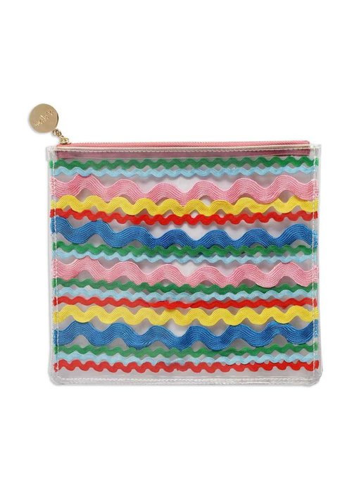 Packed Party Packed Party Making Waves Everything Pouch