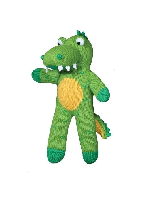 "Zubel Zubel 7"" Big Al the Alligator"