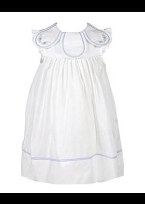Sophie & Lucas Hydrangea Dress